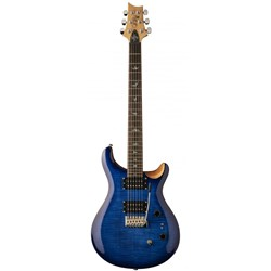PRS 35th Anniversary SE Custom 24 (Faded Blue Burst) inc Gig Bag