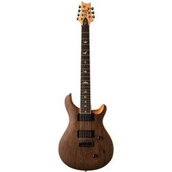 PRS SE Mark Holcomb SVN 7-String Guitar (Walnut) w/ Gig Bag