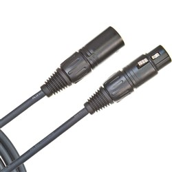 Planet Waves Classic Series XLR Mic Cable (25ft)