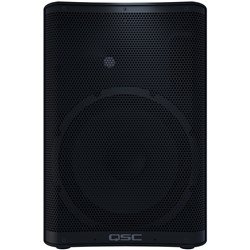 "QSC CP12 12"" 2-Way Powered (1000W) Portable PA Speaker"