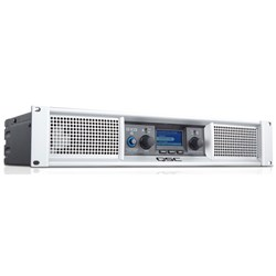 QSC GXD4 Professional Power Amplifier (400W @ 8ohms)