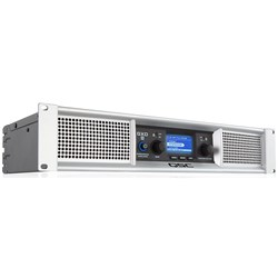 QSC GXD8 Professional Power Amplifier (800W @ 8ohms)