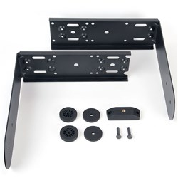 QSC K10.2 Yoke Kit for Vertical & Horizontal Mounting