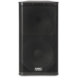 "QSC KW152 1000w 2-Way 15"" Powered PA Speaker"
