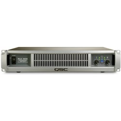 QSC PLX1802 PowerLight PLX2 Series Amplifier