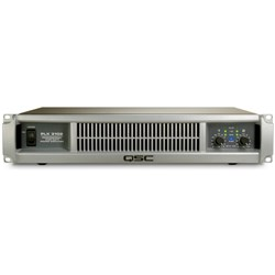 QSC PLX3102 PowerLight PLX2 Series Amplifier