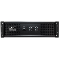 QSC RMX4050a Amplifier