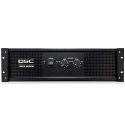 QSC RMX5050a Amplifier