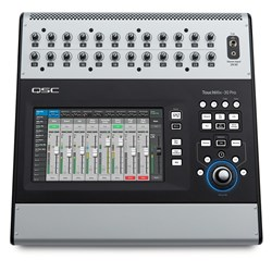 QSC TouchMix-30 32-Channel Professional Digital Mixer