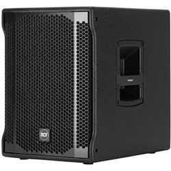 "RCF SUB 702-AS MK2 12"" Active Subwoofer"