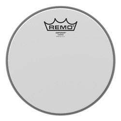 "Remo BE-0108-00 Coated Emperor 8"" Drumhead - Batter"