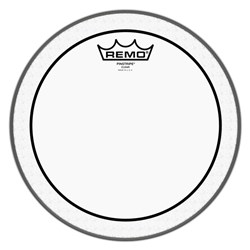 "Remo PS-0310-00 Clear Pin Stripe 10"" Drumhead - Batter"
