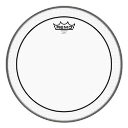 "Remo PS-0313-00 Clear Pin Stripe 13"" Drumhead - Batter"