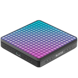 OPEN BOX Roli Blocks Lightpad Block Modular Touch-Sensitive Controller
