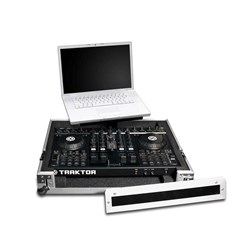 Road Ready Case for Native Instruments S4 w Laptop Tray