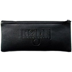 Rode ZP1 Padded Zip Pouch For Mics & Accessories