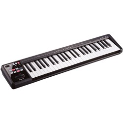 Roland A-49 49-Key MIDI Keyboard Controller (Black)