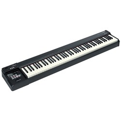 Roland A-88 Weighted 88-Key MIDI Keyboard Controller