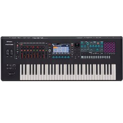 Roland Fantom 6 61-Note Premium Semi-Weight Keyboard Synth w/ Aftertouch