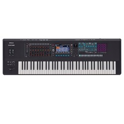 Roland Fantom 7 76-Note Premium Semi-Weighted Keyboard Synth w/ Aftertouch
