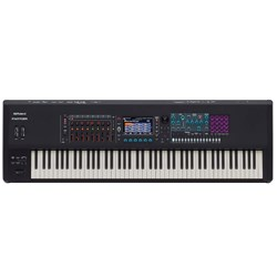 Roland Fantom 8 88-Note Premium Weighted Keyboard Synth w/ Aftertouch