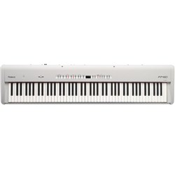 Roland FP50WH Digital Piano (White)
