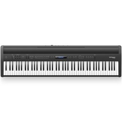 Roland FP60 Digital Piano (Black)