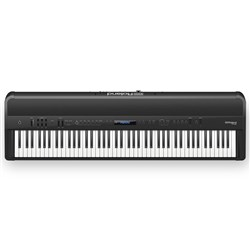 Roland FP90 Digital Piano (Black)