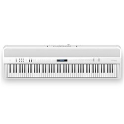 Roland FP90 Digital Piano (White)