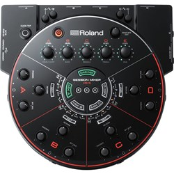 Roland HS-5 Session Mixer Rehearsal & Recording Mixer