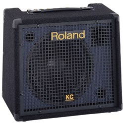 Roland KC150 4-Channel Mixing Keyboard Amp (65W)