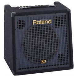 Roland KC350 4-Channel Mixing Keyboard Amp (120W)