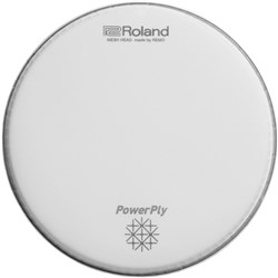 "Roland MH212 12"" PowerPly Mesh Head (by Remo)"