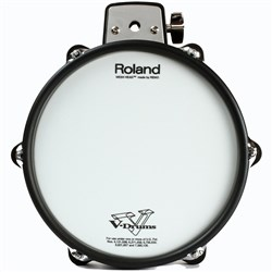 "Roland PDX100 10"" Compact V-Pad"