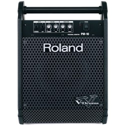Roland PM10 Personal Drum Monitor Amp