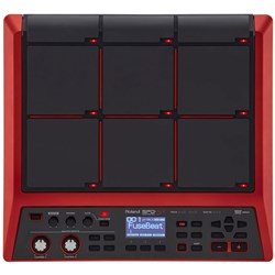 Roland SPD-SX Sampling Pad Percussive Sampling Instrument (Special Edition)