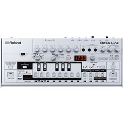 Roland Boutique TB03 Bass Line Synthesizer