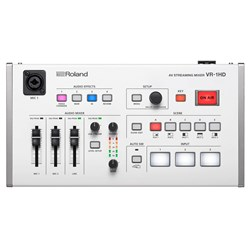 Roland VR1HD AV Streaming Video Mixer