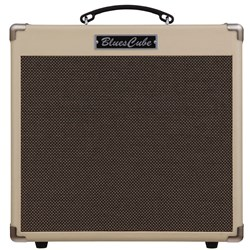 OPEN BOX Roland BCHOTBK Blues Cube Hot Guitar Amp (Black)