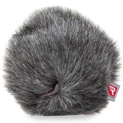 Rycote Mini Windjammer for Zoom H3-VR Audio Recorder