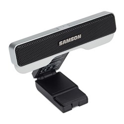 Samson Go Mic Connect USB Mic w/ Focused Pattern Technology