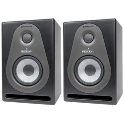 "Samson Resolv SE5 5"" Powered Studio Monitors (Pair)"