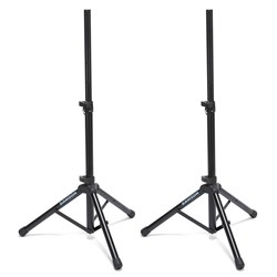Samson SP50P Medium Duty Speaker Stands (Pair)