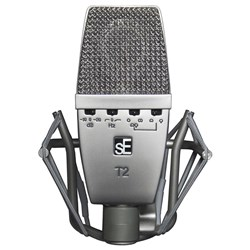 sE Electronics T2 Condenser Microphone