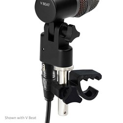sE Electronics V Clamp Drum Mic Clamp for V Beat