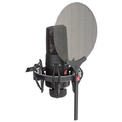 sE Electronics X1S Vocal Pack (w/ Shock Mount & Pop Shield)
