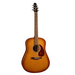 Seagull Entourage Rustic Dreadnought Acoustic Guitar