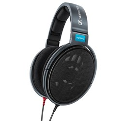 Sennheiser HD600 Open Circumaural Audiophile Headphones
