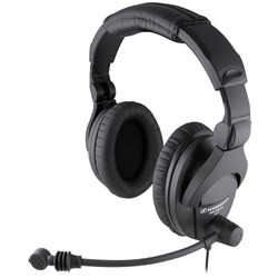 Sennheiser HMD280 Pro Stage & Monitoring Communications Headset