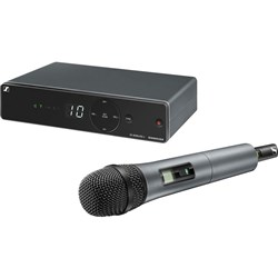 Sennheiser XSW 1 835 Wireless Vocal Set (Frequency Band A)